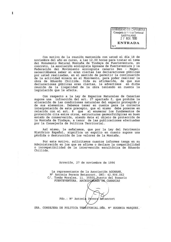 thumbnail of 1996-Carta Agonane a Consej. PT-Compat. PChillida con MNatural