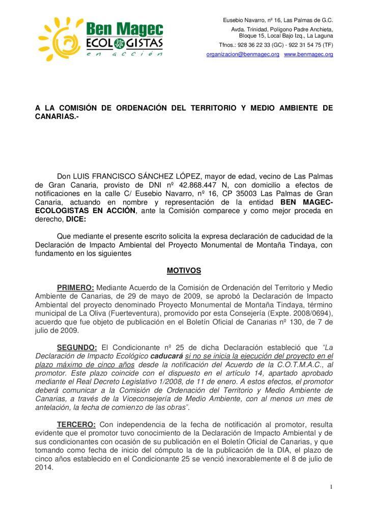 thumbnail of Batalla Legal-2015-BENMAGEC-CADUCIDAD-J.Diaz Reixa