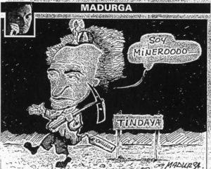 thumbnail of Madurga